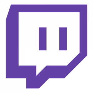 Follow Us on TwitchTV